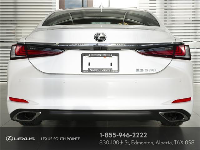 2019 Lexus ES 350  (Stk: L900214) in Edmonton - Image 6 of 23