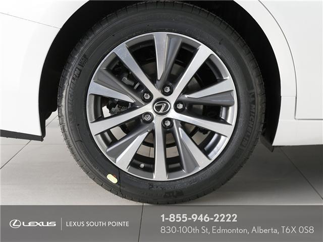 2019 Lexus ES 350  (Stk: L900214) in Edmonton - Image 7 of 23