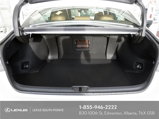 2019 Lexus ES 350  (Stk: L900214) in Edmonton - Image 8 of 23