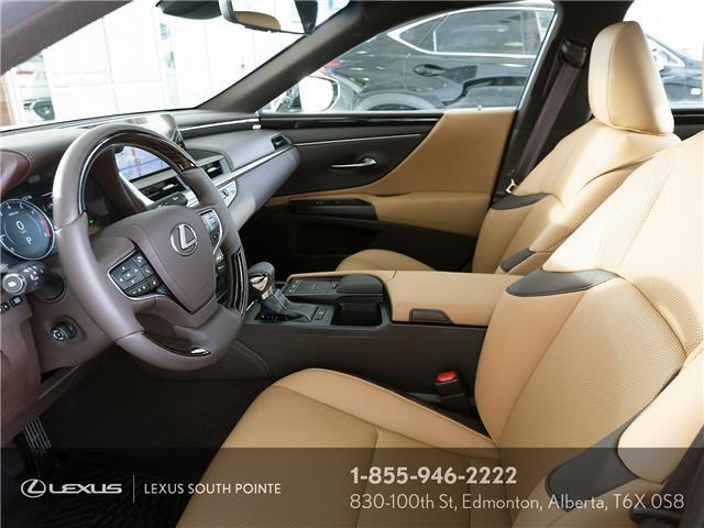 2019 Lexus ES 350  (Stk: L900214) in Edmonton - Image 10 of 23