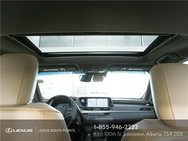 2019 Lexus ES 350  (Stk: L900214) in Edmonton - Image 11 of 23