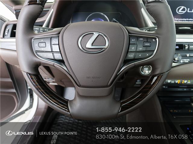 2019 Lexus ES 350  (Stk: L900214) in Edmonton - Image 14 of 23