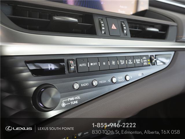 2019 Lexus ES 350  (Stk: L900214) in Edmonton - Image 15 of 23