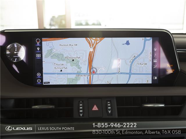 2019 Lexus ES 350  (Stk: L900214) in Edmonton - Image 16 of 23