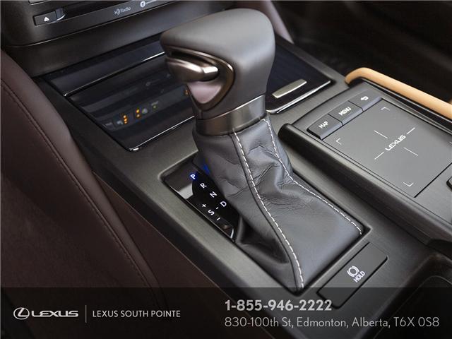 2019 Lexus ES 350  (Stk: L900214) in Edmonton - Image 18 of 23