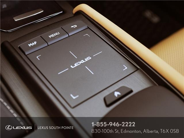 2019 Lexus ES 350  (Stk: L900214) in Edmonton - Image 19 of 23