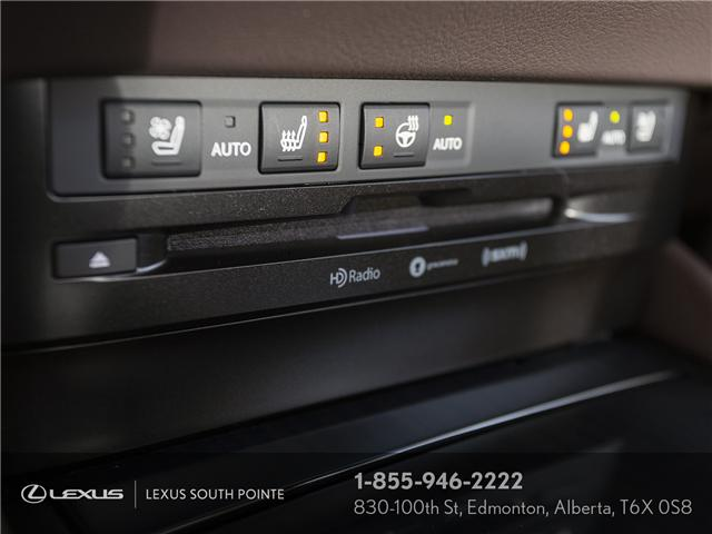 2019 Lexus ES 350  (Stk: L900214) in Edmonton - Image 20 of 23