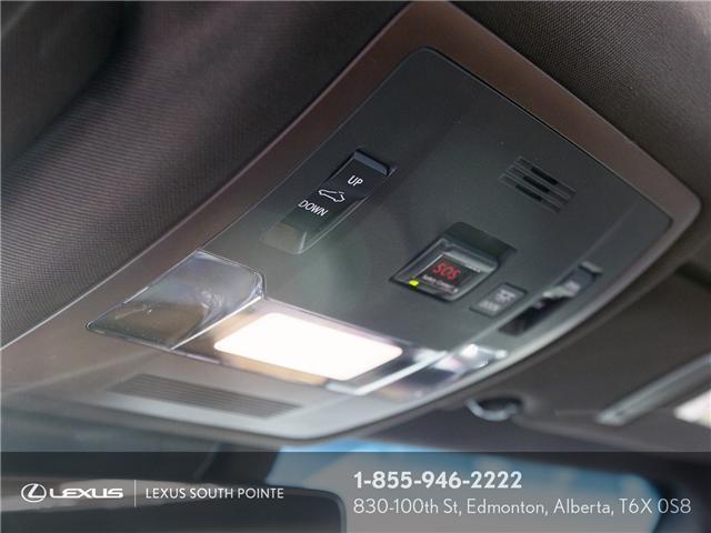 2019 Lexus ES 350  (Stk: L900214) in Edmonton - Image 21 of 23