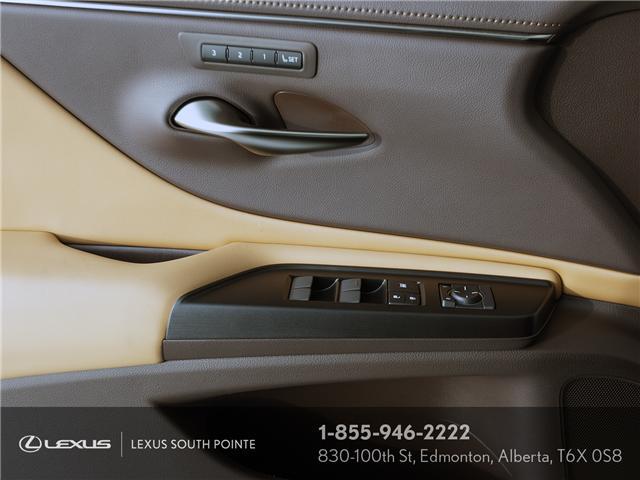 2019 Lexus ES 350  (Stk: L900214) in Edmonton - Image 22 of 23