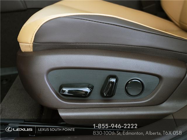 2019 Lexus ES 350  (Stk: L900214) in Edmonton - Image 23 of 23