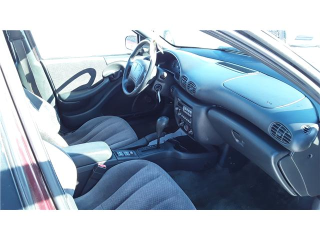 2002 Pontiac Sunfire GTX (Stk: P407) in Brandon - Image 10 of 10