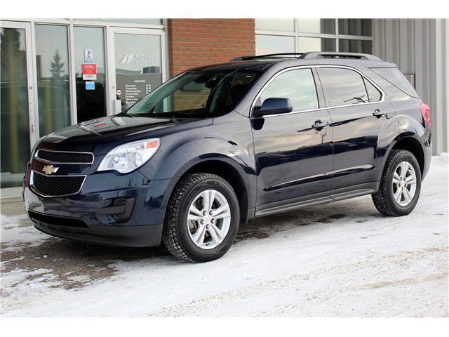2015 Chevrolet Equinox 1LT (Stk: 268232) in Saskatoon - Image 1 of 20