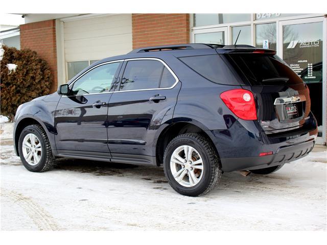 2015 Chevrolet Equinox 1LT (Stk: 268232) in Saskatoon - Image 2 of 20