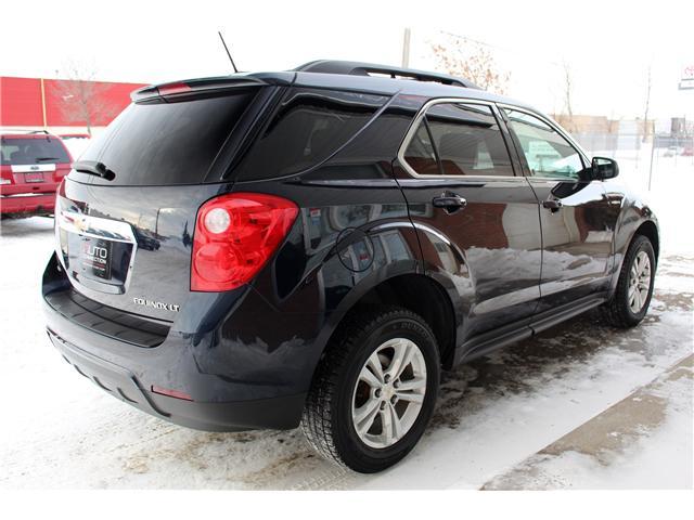 2015 Chevrolet Equinox 1LT (Stk: 268232) in Saskatoon - Image 3 of 20