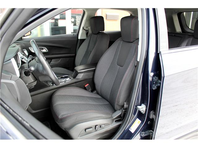 2015 Chevrolet Equinox 1LT (Stk: 268232) in Saskatoon - Image 5 of 20