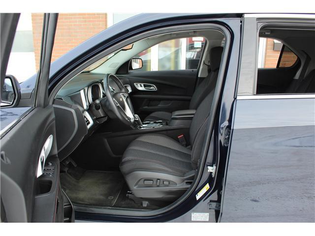 2015 Chevrolet Equinox 1LT (Stk: 268232) in Saskatoon - Image 6 of 20