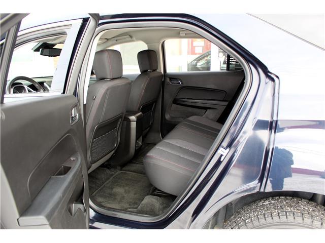 2015 Chevrolet Equinox 1LT (Stk: 268232) in Saskatoon - Image 13 of 20