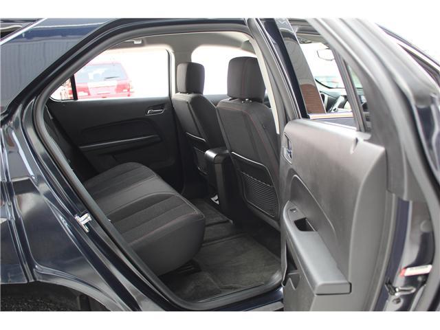 2015 Chevrolet Equinox 1LT (Stk: 268232) in Saskatoon - Image 15 of 20