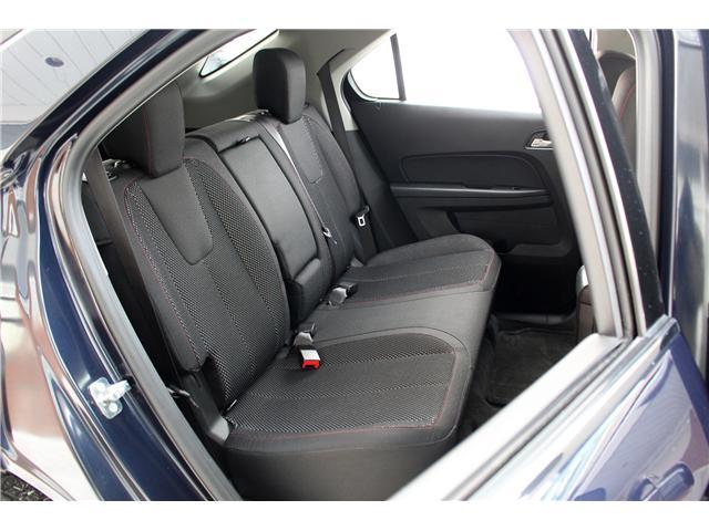 2015 Chevrolet Equinox 1LT (Stk: 268232) in Saskatoon - Image 16 of 20
