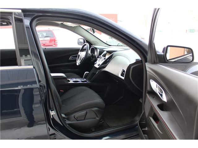 2015 Chevrolet Equinox 1LT (Stk: 268232) in Saskatoon - Image 17 of 20