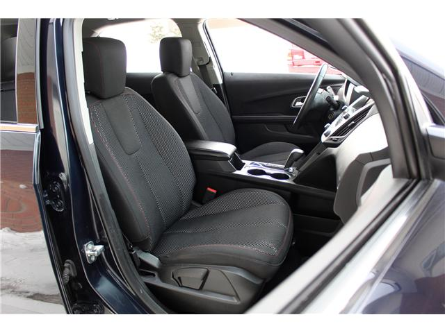 2015 Chevrolet Equinox 1LT (Stk: 268232) in Saskatoon - Image 18 of 20