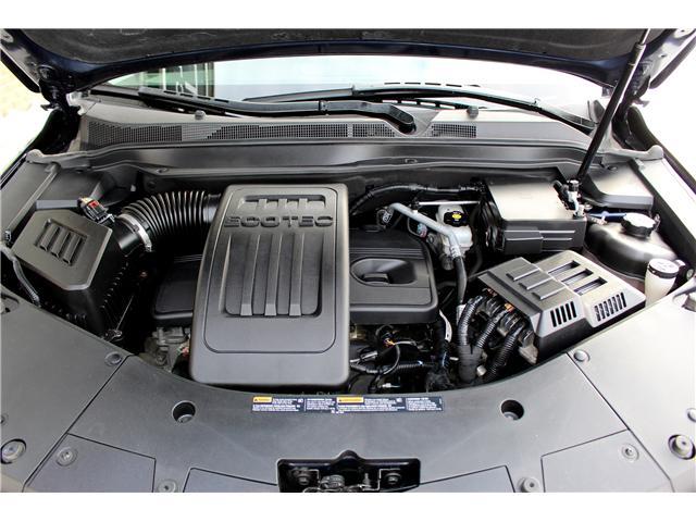 2015 Chevrolet Equinox 1LT (Stk: 268232) in Saskatoon - Image 19 of 20