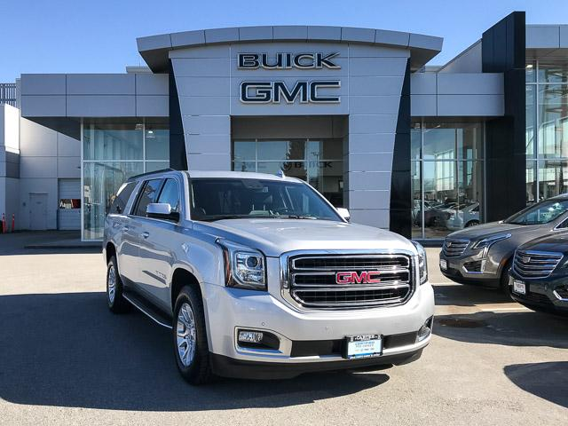 2016 GMC Yukon XL SLT (Stk: 9TA52981) in North Vancouver - Image 2 of 29