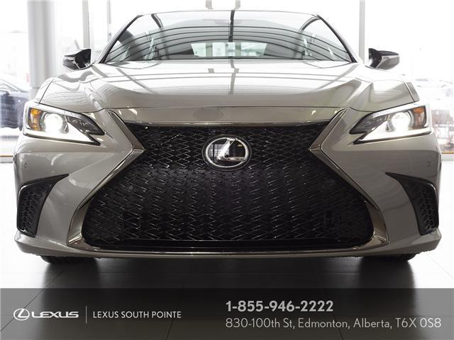 2019 Lexus ES 350 Premium (Stk: L900251) in Edmonton - Image 3 of 23