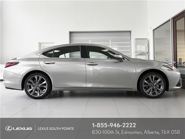 2019 Lexus ES 350 Premium (Stk: L900251) in Edmonton - Image 4 of 23
