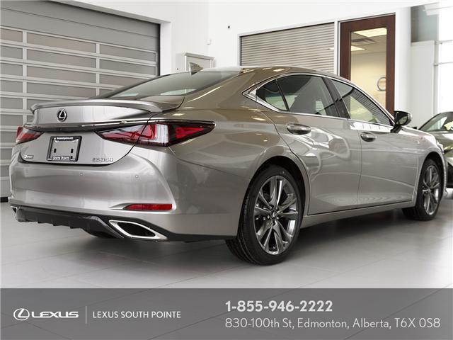 2019 Lexus ES 350 Premium (Stk: L900251) in Edmonton - Image 5 of 23