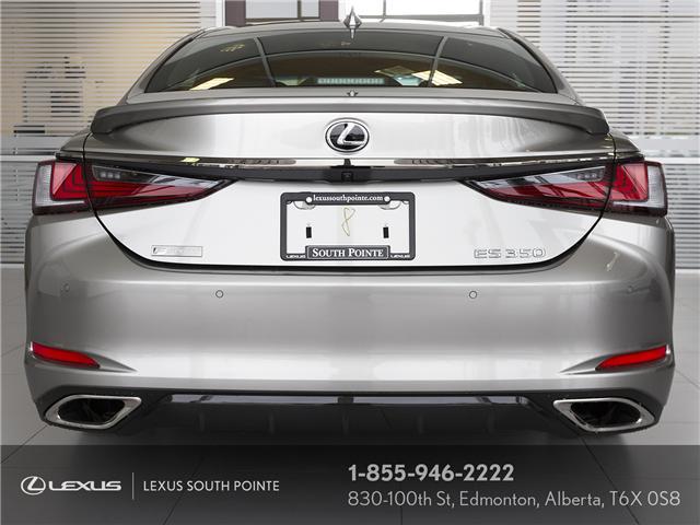 2019 Lexus ES 350 Premium (Stk: L900251) in Edmonton - Image 6 of 23