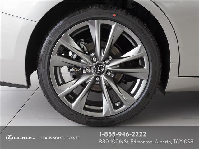 2019 Lexus ES 350 Premium (Stk: L900251) in Edmonton - Image 7 of 23