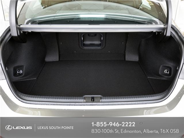 2019 Lexus ES 350 Premium (Stk: L900251) in Edmonton - Image 8 of 23