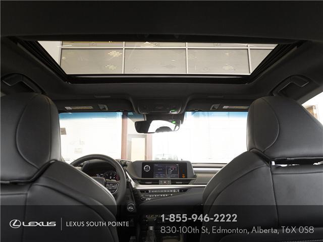 2019 Lexus ES 350 Premium (Stk: L900251) in Edmonton - Image 11 of 23