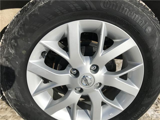 2017 Nissan Versa Note 1.6 SV (Stk: NE117) in Calgary - Image 18 of 19