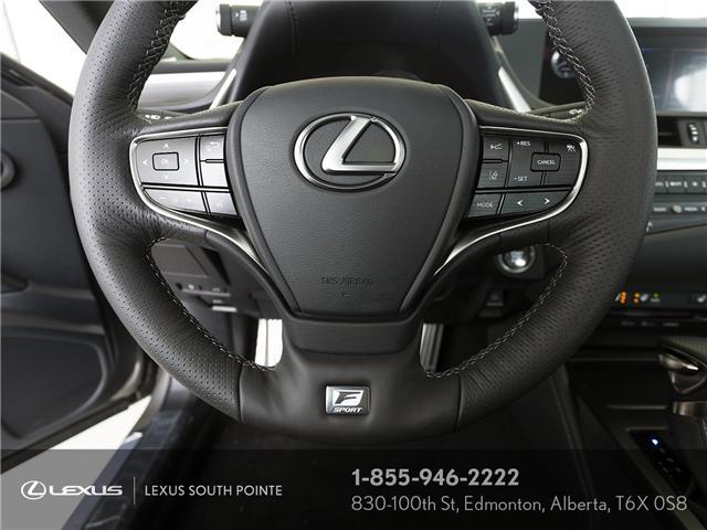 2019 Lexus ES 350 Premium (Stk: L900251) in Edmonton - Image 14 of 23