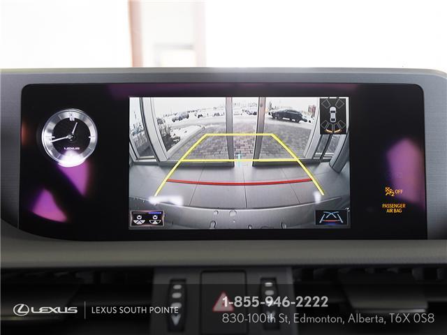 2019 Lexus ES 350 Premium (Stk: L900251) in Edmonton - Image 16 of 23