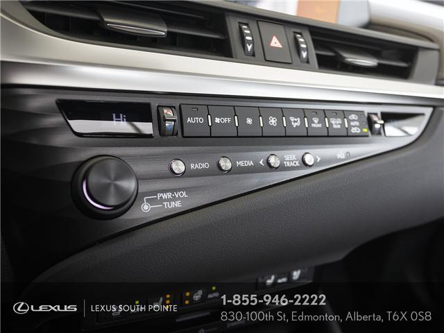 2019 Lexus ES 350 Premium (Stk: L900251) in Edmonton - Image 17 of 23