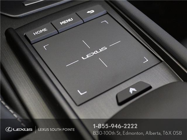 2019 Lexus ES 350 Premium (Stk: L900251) in Edmonton - Image 19 of 23