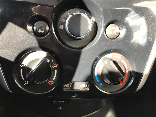 2017 Nissan Versa Note 1.6 SV (Stk: NE117) in Calgary - Image 15 of 19