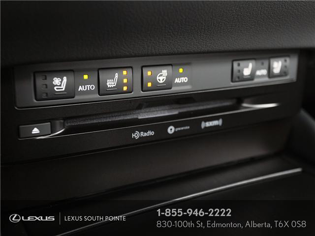 2019 Lexus ES 350 Premium (Stk: L900251) in Edmonton - Image 20 of 23