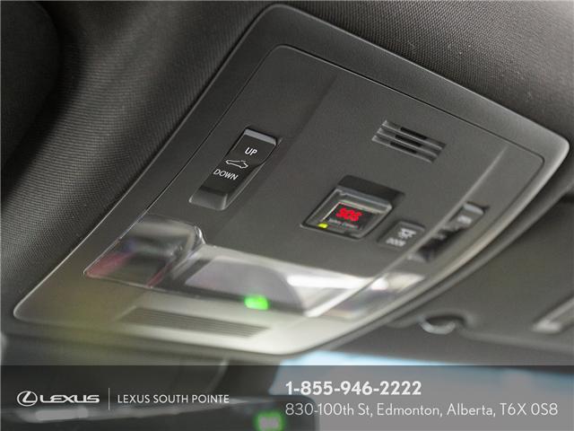 2019 Lexus ES 350 Premium (Stk: L900251) in Edmonton - Image 21 of 23