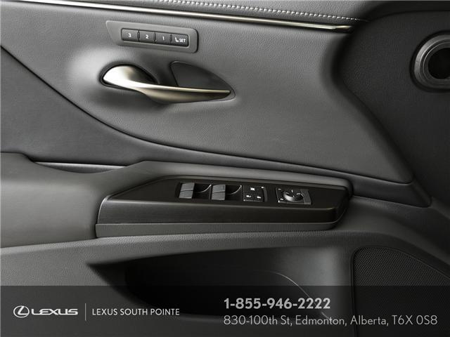 2019 Lexus ES 350 Premium (Stk: L900251) in Edmonton - Image 22 of 23