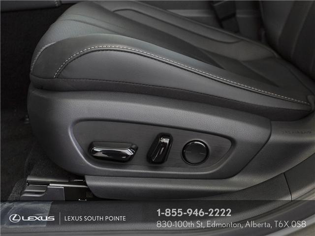 2019 Lexus ES 350 Premium (Stk: L900251) in Edmonton - Image 23 of 23