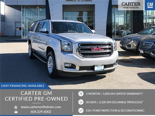 2016 GMC Yukon XL SLT (Stk: 9TA52981) in North Vancouver - Image 1 of 29
