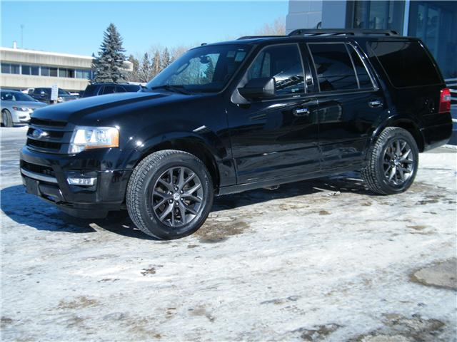 2017 Ford Expedition Limited (Stk: 57103) in Barrhead - Image 2 of 27