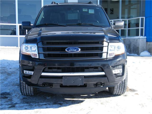 2017 Ford Expedition Limited (Stk: 57103) in Barrhead - Image 6 of 27