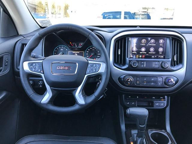 2019 GMC Canyon SLT (Stk: 9CN58500) in North Vancouver - Image 6 of 13