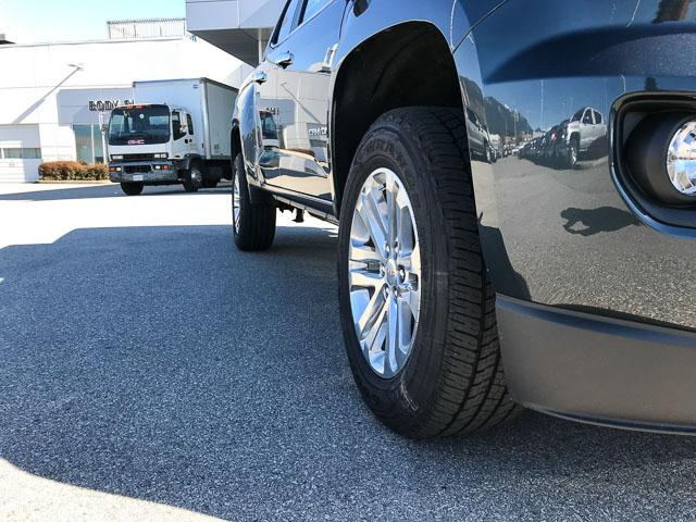 2019 GMC Canyon SLT (Stk: 9CN58500) in North Vancouver - Image 13 of 13
