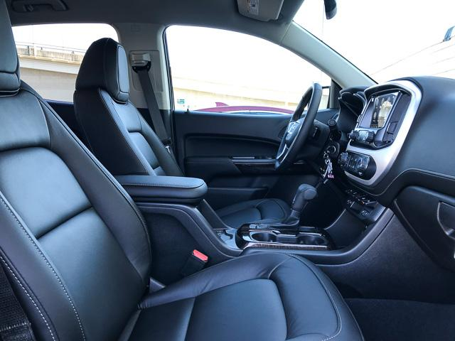 2019 GMC Canyon SLT (Stk: 9CN58500) in North Vancouver - Image 10 of 13